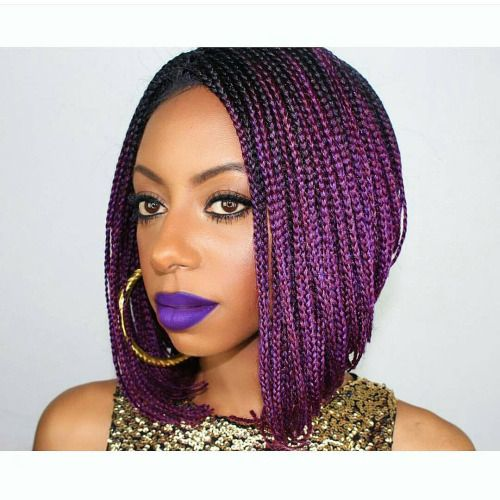 purple-stacked-braided-bob