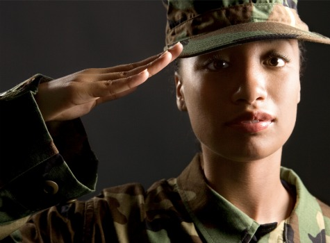 Free Braiders License for Military Personnel